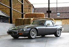 Jaguar E-Type Restomod: Oud vermengd met nieuw