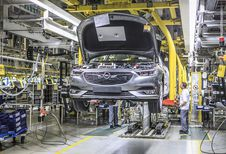 Opel réduit la voilure de certaines usines