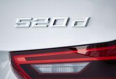 BMW roept 5 Reeks met dieselmotor terug wegens brandgevaar