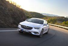 Opel Insignia: nieuwe benzinemotor met 200 pk