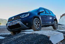 Dacia: SUV met 7 plaatsen is te duur