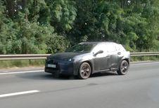 La Toyota Auris Cross sur le Ring
