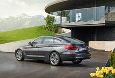 BMW : la Série 3 GT devrait disparaître