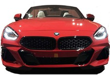 Dit is de nieuwe BMW Z4!