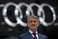 Audi: voormalig CEO Rupert Stadler blijft opgesloten