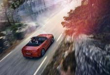 Nog meer gelekte foto's van de nieuwe BMW Z4