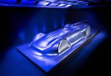 Pebble Beach 2018 – Mercedes annonce une Flèche d'Argent électrique