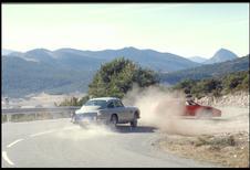 Aston Martin bouwt 25 replica's van de James Bond-DB5 uit Goldfinger