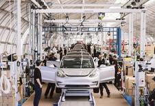 Tesla: leveranciers vrezen voor hun geld