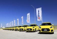 Suzuki : de meilleures marges opérationnelles que BMW