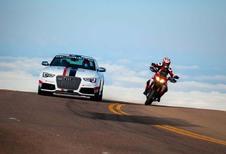Ducati : Fusion ou association avec une marque automobile ?
