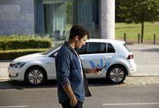 Volkswagen doet ook aan autodelen via WeShare