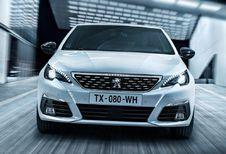 Peugeot : arrêt temporaire de la production de 308