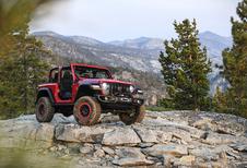 AutoWereld met Jeep Wrangler over legendarische Rubicon Trail (2)