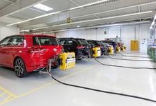 Soupçon de triche : le Ministère au secours de Volkswagen