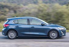 Ford: geen nieuwe Focus voor Noord-Amerika