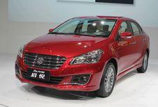 Suzuki trekt zich uit China terug