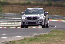 BMW X4 M : Avec un 3 litres de 475 ch