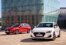 Hyundai i30 : nouveaux moteurs Diesel