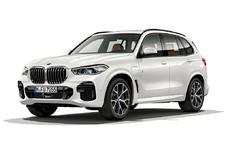 BMW X5 xDrive 45e : dernière génération d'hybride rechargeable