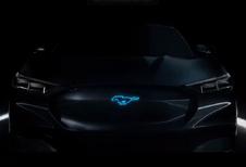 Mustang dient als inspiratiebron voor EV van Ford - update #1