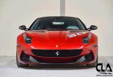 Hoe deze Ferrari SP30 onder de radar bleef