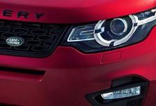 Land Rover Discovery Sport : bientôt en hybride rechargeable