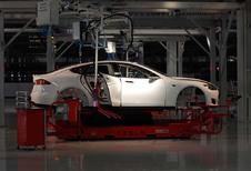 Tesla: un Français devient directeur des opérations automobiles