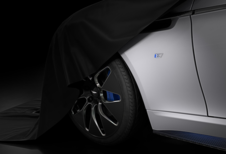 Dit zijn de indrukwekkende specs van de Aston Martin Rapide E