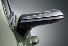 Lexus snoept Audi een technologische primeur af
