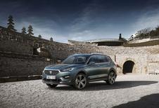 Seat Tarraco vervolledigt SUV-familie