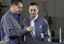 Volkswagen gaat metalen onderdelen 3D-printen