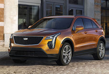 Cadillac abandonne son programme Diesel