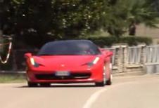 Ferrari : les hybrides en test ?