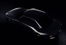 Komt de Peugeot 508 als Coupé?