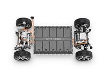 Volkswagen MEB: alle details van het elektrische platform