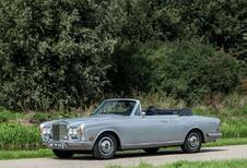 Rolls-Royce van Mohamed Ali te koop