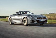 BMW Z4 : de 197 ch à 340 ch