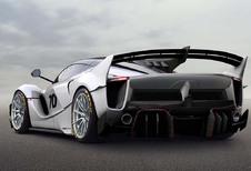 Ferrari doet toekomstplannen tot en met 2022 uit de doeken