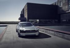 VIDÉO - Peugeot e-Legend Concept : Coupé 504 du XXIe siècle