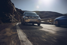 BMW i3 & i3s: Boost à 42 kWh pour la batterie