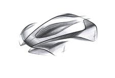 Aston Martin bevestigt hybride hypercar 003