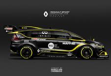Wat als Renault Sport een nieuwe Espace F1 zou bouwen?