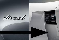 Porsche bevestigt dieselstop, focus op elektrificatie