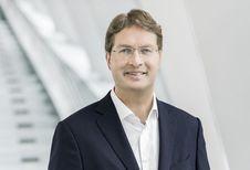 Daimler heeft nieuwe CEO gekozen