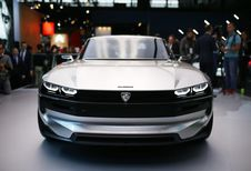 Mondial de l'Automobile 2018 : Top 5 des concepts