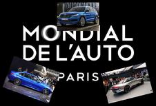 Autosalon van Parijs: de tops en flops #1