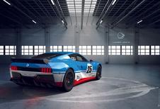 Ligier JS2 R is géén brommobiel