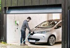 Elektrisch leasen: wie betaalt er voor thuisladen? #1