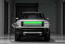 Rivian R1T is een elektrische pick-up die Tesla doet blozen #1